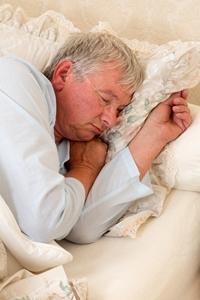 mesothelioma insomnia